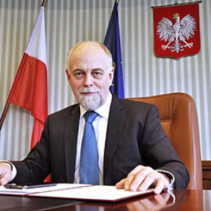 Piotr Florek  - informacje o senatorze Senatu IX kadencji