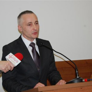Michał Cichocki - informacje o kandydacie do sejmu
