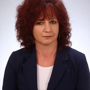 Maria Malec - informacje o kandydacie do sejmu