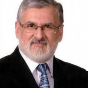 Grigor Szaginian - informacje o kandydacie do sejmu