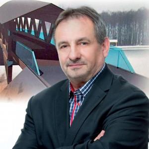 Leszek Cieślik - informacje o kandydacie do sejmu