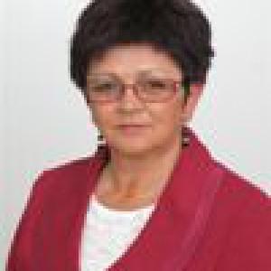 Bożenna Lisowska - informacje o kandydacie do sejmu