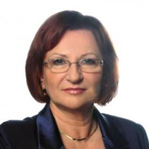 Alicja Zajączkowska - informacje o kandydacie do sejmu