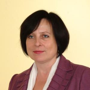 Elżbieta Singer - informacje o kandydacie do sejmu