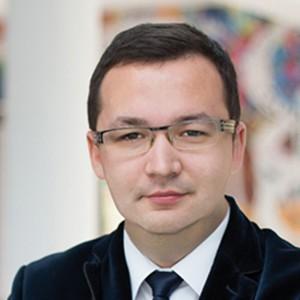 Arkadiusz Gawrych - informacje o kandydacie do sejmu