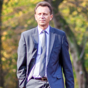 Jacek Krupa - informacje o kandydacie do sejmu
