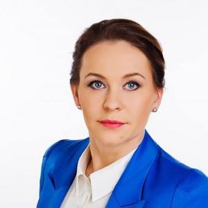 Angelika Możdżanowska - informacje o pośle na sejm 2015