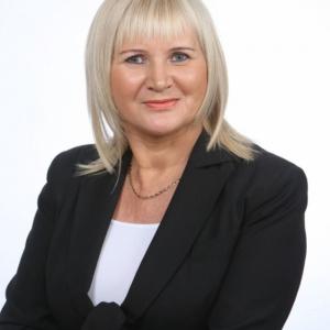 Irena Krzyszkiewicz - informacje o kandydacie do sejmu