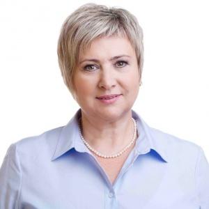 Maria Domaradzka - informacje o kandydacie do sejmu