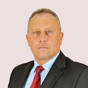 Marek Laryś - informacje o kandydacie do sejmu