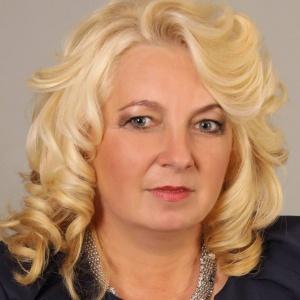 Marta Fyk - informacje o kandydacie do sejmu