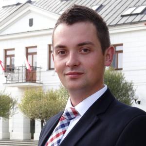 Wojciech Grzegorz Sosnowski - informacje o kandydacie do sejmu