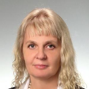 Alicja Grześków - informacje o kandydacie do sejmu