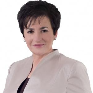 Wiesława Krawczyk - informacje o kandydacie do sejmu