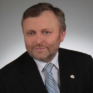 Wiktor Szmulewicz - informacje o kandydacie do sejmu