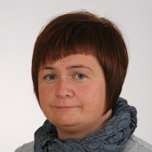 Renata Hoffman - informacje o kandydacie do sejmu