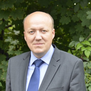 Mariusz Szpilarewicz - informacje o kandydacie do sejmu