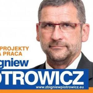 Zbigniew Piotrowicz - informacje o kandydacie do sejmu