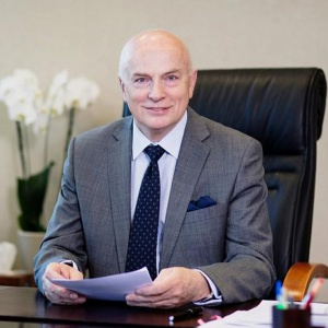 Andrzej Gross - informacje o kandydacie do sejmu