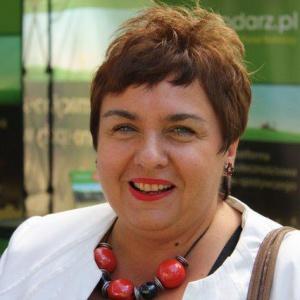 Edyta Zakrzewska - informacje o kandydacie do sejmu