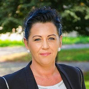 Dorota Sierka - informacje o kandydacie do sejmu