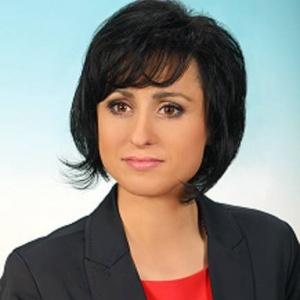 Aneta Krzowska - informacje o kandydacie do sejmu