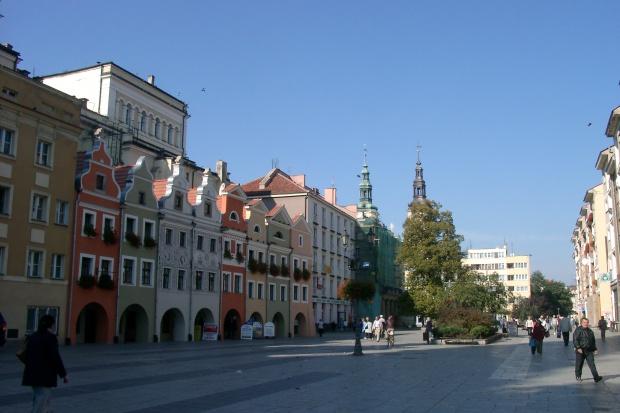OKW 1: Legnica, Jelenia Góra, Lubin, Głogów - zdjęcie numer 1 w galerii