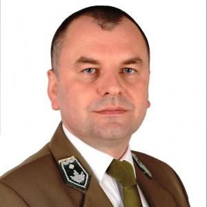 Sylwester Kucharski - informacje o kandydacie do sejmu
