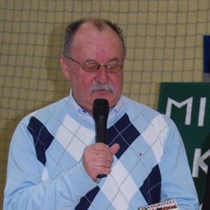 Janusz Kupcewicz - informacje o kandydacie do sejmu