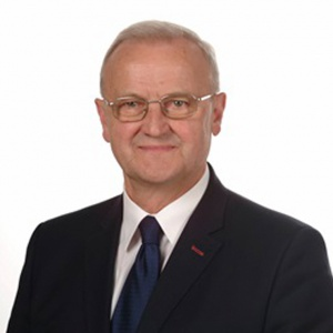 Hubert Lewna - informacje o kandydacie do sejmu