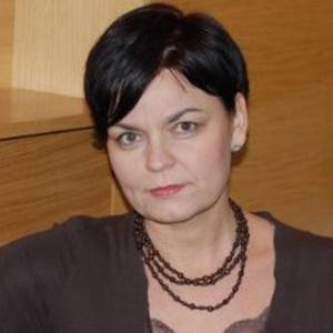 Beata  Dudzińska - informacje o kandydacie do sejmu