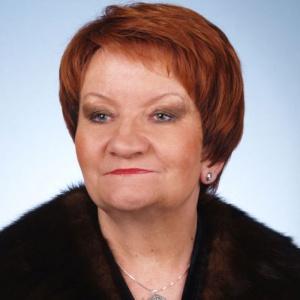 Alicja Kobus - informacje o kandydacie do sejmu