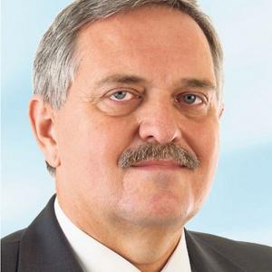 Andrzej Pospieszyński - informacje o kandydacie do sejmu
