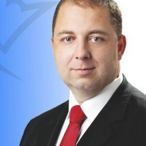 Wojciech Kossakowski - informacje o pośle na sejm 2015