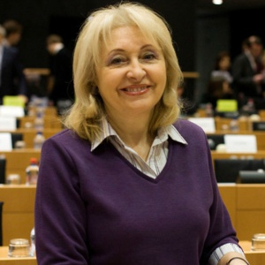 Jolanta Hibner - informacje o pośle na sejm 2015