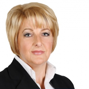 Marta Sosnowska - informacje o kandydacie do sejmu