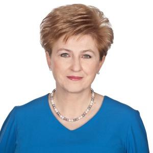 Elżbieta Lanc - informacje o kandydacie do sejmu