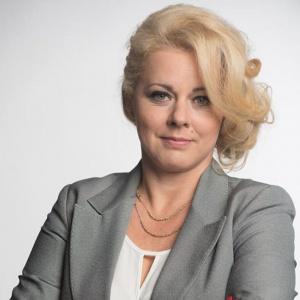 Joanna Żurowska - informacje o kandydacie do sejmu