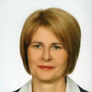 Alicja Łuczak - informacje o kandydacie do sejmu