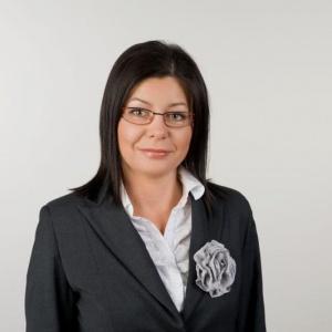Honorata Sachowska-Barańczak - informacje o kandydacie do sejmu