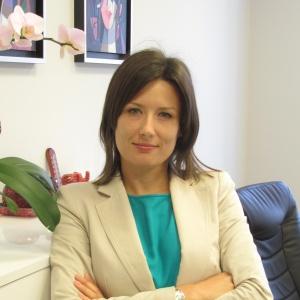 Magdalena Walczak - informacje o kandydacie do sejmu