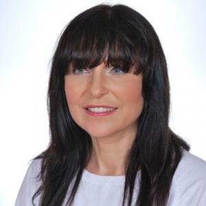 Arleta Adamczak-Puk  - informacje o kandydacie do sejmu