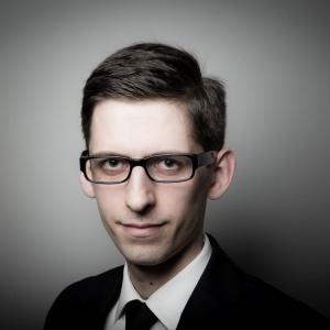 Łukasz Marciniak - informacje o kandydacie do sejmu