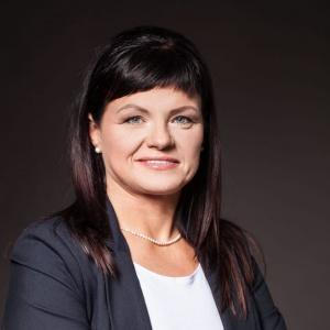 Elżbieta Jabłońska - informacje o kandydacie do sejmu