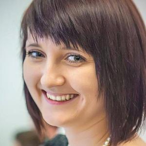 Joanna Przybylska - informacje o kandydacie do sejmu