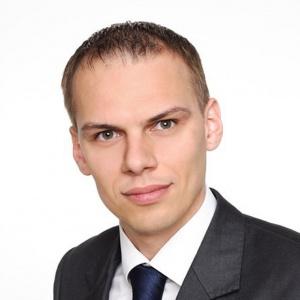 Rafał Weber - informacje o pośle na sejm 2015