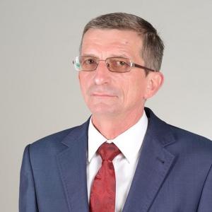 Zbigniew Tymuła - informacje o kandydacie do sejmu