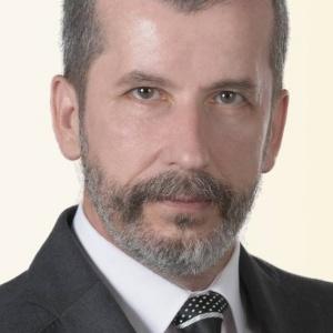 Sławomir Prentczyński - informacje o kandydacie do sejmu
