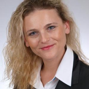 Żanetta Matlewska - informacje o kandydacie do sejmu