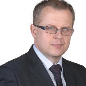 Dariusz Młynarczyk - informacje o kandydacie do sejmu